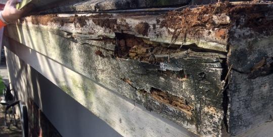 Hidden Gutter Repair Kitsilano | Vancouver BC