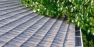 Improper roof pitch can lead to damage